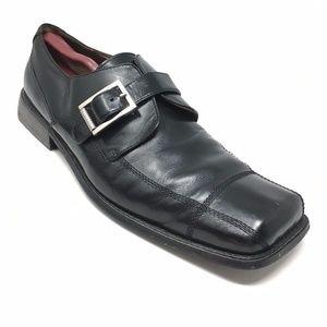 Men's Giorgio Brutini Monk Strap Loafers Size 12M